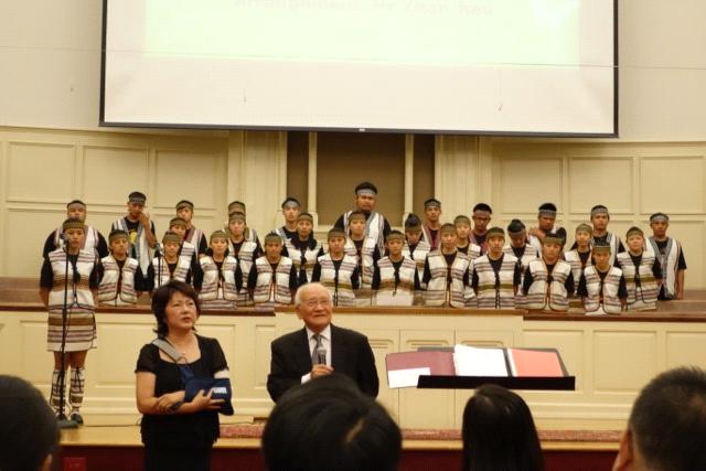 台湾孤儿演唱团
